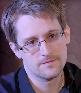 Meeting Snowden - Edward Snowden