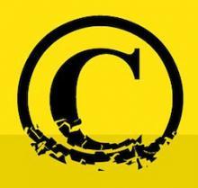 Copyright sinking