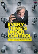 Afis film Totul e sub control